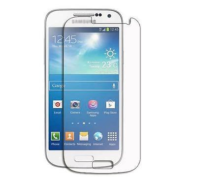 Samsung i9190 i9195 Galaxy S4 Mini - 1x film de protection semi rigide