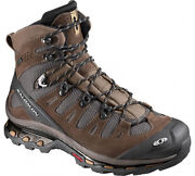 Salomon Shoes Gore Tex