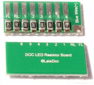 60215 in OVP, 74461 Märklin Einbau-Digital-Decoder für 60653