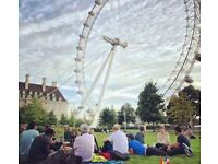 Free Conversation Exchange - French and Spanish - Central London 6.00 pm