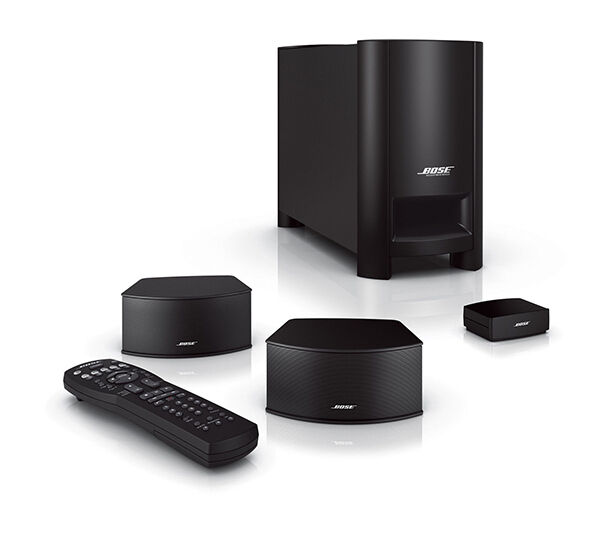 top 6 bose home theater speaker systems ebay. Black Bedroom Furniture Sets. Home Design Ideas