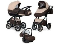 Great condition pram /strollers