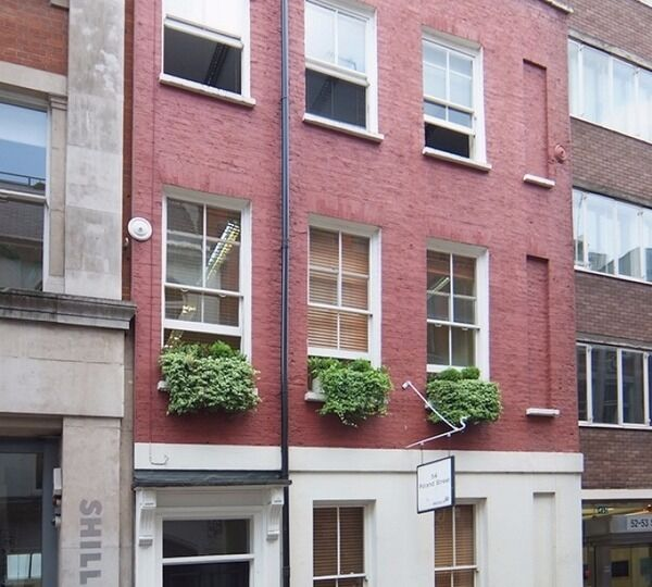 ● SOHO - W1F ● Office Space to Rent - Serviced Offices Soho