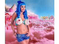 Katy Perry california dreams outfit haloween costume