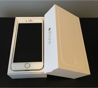 Selling Gold 64GB iPhone 6