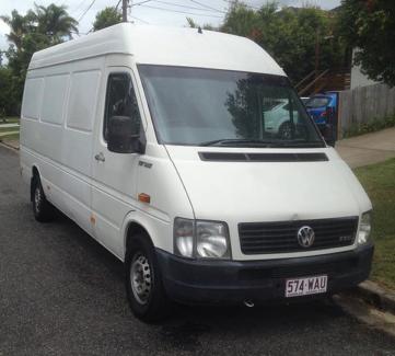 Removals Business/Van for sale