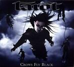 cd digi - Tarot  - Crows Fly Black