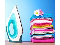 Ironing. To make your life just a little bit easier!