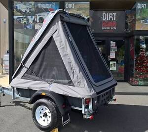 NEW YEAR CLEARANCE - Pod Trailers & Campers Mount Barker Mount Barker Area Preview