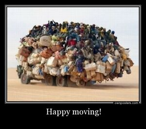 Make your moving stress free with our moving supplies!