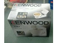 Kenwood classic
