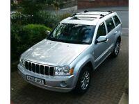 Jeep Cherokee £4999