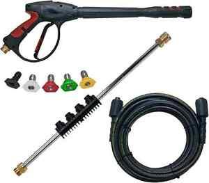 pressure washer spray gun ebay
