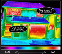 Home thermal inspection special