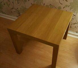 IKEA Lack Square Coffee Table