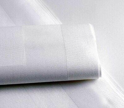 Tischdecken Servietten Vollzwirn Damast First Class für Gastro Hotel Hochzeit  ()