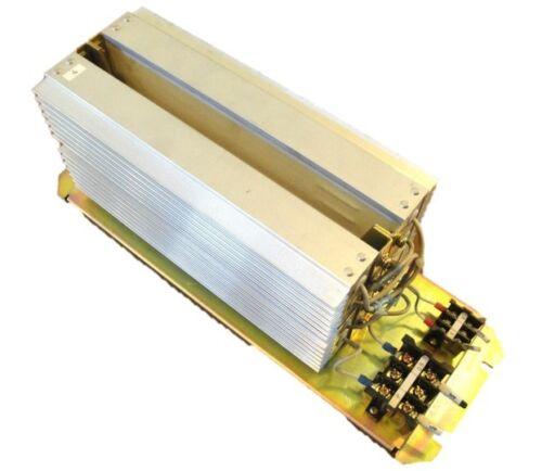 Fuji Electric   DB 11-2   Braking Resistor  1.4kw 200 volt   FRENIC  DB112