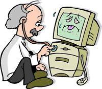 All brands of laptop, desktop, tablet, cellphone repair at one