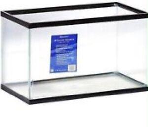 20 gallon aquarium tank,