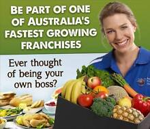 Aussie Farmers Direct - Home Delivery Business URGENT SALE Ringwood Maroondah Area Preview
