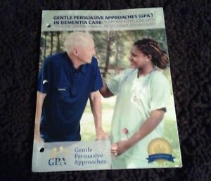 Gentle Persuasive Approaches PSW book