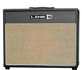 Line 6 Flextone 3 Guitar 1x12 Amplifier - Faulty