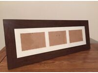 REDUCED! Beautiful picture frames (two)