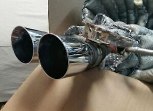 Brand new Magnaflow exhaust system for Audi SQ5