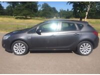 2010 Vauxhall Astra 1,6 litre 5dr 1 owner