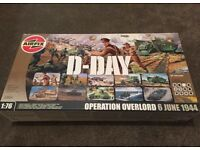 AirFix D-Day: Operation Overlord