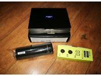 UE BOOM 2 Brand New, boxed waterproof potable bluetooth speaker 2 year guarantee