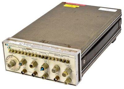Hp Agilent 3312a Portable Benchtop Function Generator Unit Parts