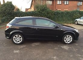 Vauxhall Astra for sale perfect condition smooth drive low miles MOT done