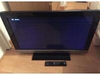 Sony Bravia 32 Inch LCD TV, Model KDL-32EX301