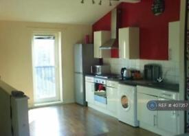 2 bedroom flat in Old Chester Road, Birkenhead, CH41 (2 bed)