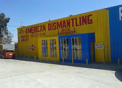 AmericanDismantlingInc