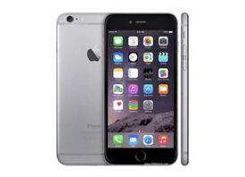 Apple iPhone 6s Plus - 64GB - Space Grey (Unlocked) Smartphone