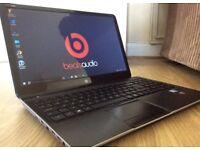 HP EnvY M6 iCore 5, 2TB, Beat by Dre Speaker