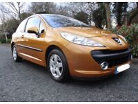 Peugeot 207 1.4 Sport 2007 *Low Insurance* Huge spec - Excellent condition