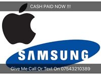 Wanted Phone Working Cracked/Smashed N O Signal Faulty CASH PAID NOW
