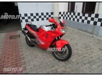 Honda cbr600fk1 engine