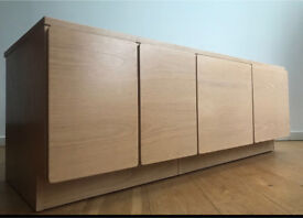 Beaver and Tapley Sideboard Media Unit