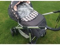 Silver Cross Pram, great condition
