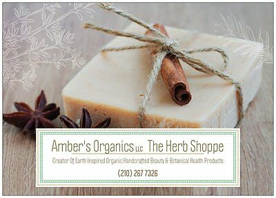 Amber's gardenofcures