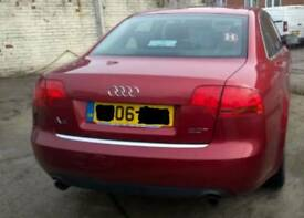 AUDI A4 B7 FRONT END FOR SALE