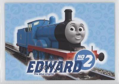 2010 Thomas & Friends: Sodor Adventures Collectipaks Edward the Blue Engine 1d3