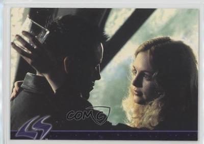 1998 Inkworks Lost in Space: The Movie #38 Star Light Bright Non-Sports Card 1k3 38 Carte 1 Light