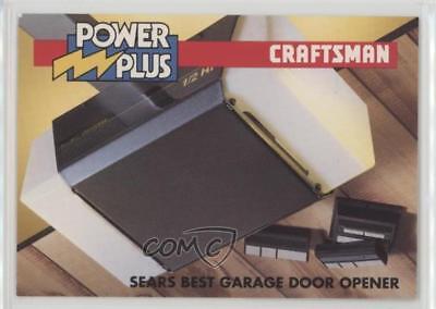1992 Sears Craftsman Tools Best Garage Door Opener #108