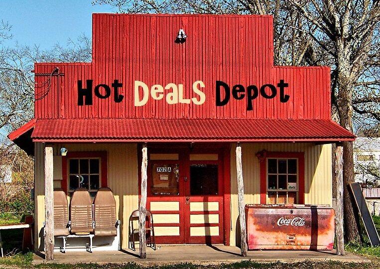 Hot-Deals-Depot