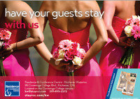 Affordable Wedding Guest Accommodations